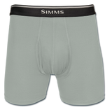 Simms Cooling Boxer Briefs - Sterling