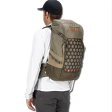 Simms Flyweight Fishing Backpack