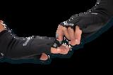 Simms Frestone Half Finger Gloves