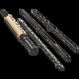 Sage SENSE Series Euro Rods