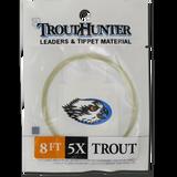 Trouthunter Nylon Leaders - 8'