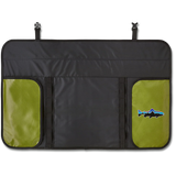 Patagonia Travel Rod Roll (Chartreuse pictured)