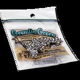 Gremlin Green Removable Spilt Shot - Lead