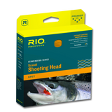 Rio Scandi Shooting Heads