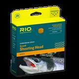 Rio Scandi Shooting Heads