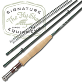 The Fly Shop's Signature Fresh H2O Fly Rods