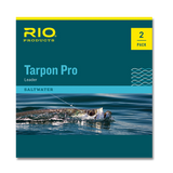 Rio Hand-Tied Fluorocarbon Tarpon Leaders