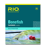 "Rio 10'0"" Bonefish Leaders - Single Pack"