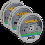 Maxima Ultra Green Tippet