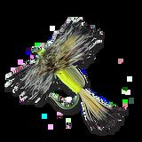 Fl. Green Humpy