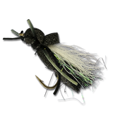Carl's Cicada - Black #10