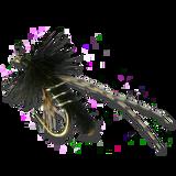 Fox's Micro Poopah - Black #16