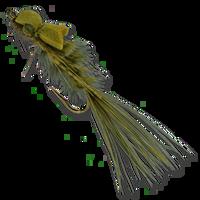 Picky Fish Damsel - Olive #12