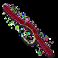 San Juan Vernille Worm - Wine #12
