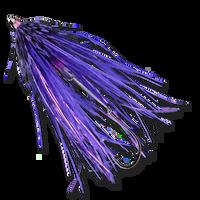 Hickman's Fish Taco - Purple #2