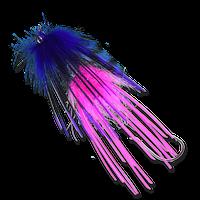 Sili Leg Intruder - Pink/Black #2