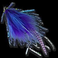 Skagit Minnows - Purple #2