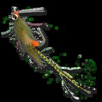 Enrico's Spawning Shrimp - Olive #4