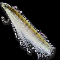 Toby's American River Rainbow - #4/0