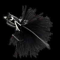 Bass & Bluegill Mini Poppers - Luna #12
