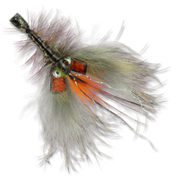 Dead Drift Crayfish - Brown