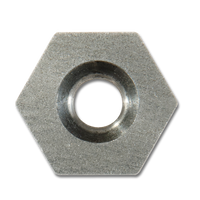 Korkers Triple Threat Aluminum Hex Disc Replacements