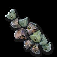 Fish Skulls Sculpin Helmets