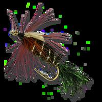 Peacock Sword