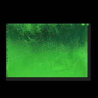 Loco Foam - Beetle Green