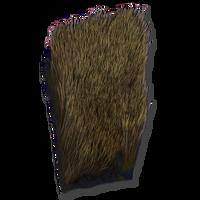 Elk Hair - Brown