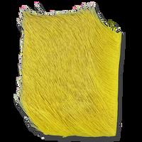 Elk Hair - Yellow