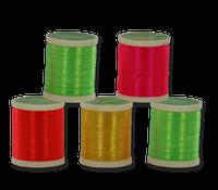 Flat Waxed Nylon Thread