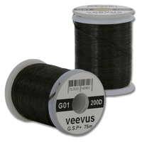 GSP 200 Thread - Black