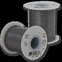 Lead Wire Spools - 1 LB