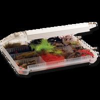 Meiho Model 1200 Adjustable Fly Box