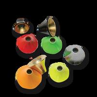 Pro Tube Cone Discs