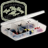 The Fly Shop's Breast Pocket Fly Box