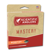 Scientific Anglers Mastery Bonefish Floating Fly Line (NEW)
