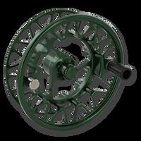 Galvan Brookie Spare Spool - Green