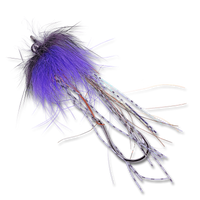 Brett's Klamath Intruder - Black/Purple