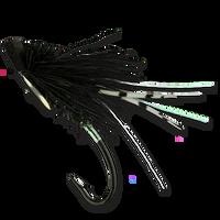 Brett's Obie Skater - Black #1