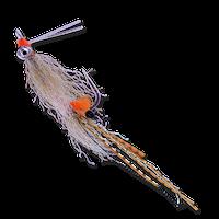 Enrico's Bead Chain Spawning Shrimp - Tan #4