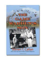 The Game Warden's Son - Front Cover