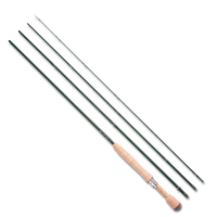 Winston Boron IIIx Super 10 Fly Rods