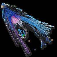 Stu's Prawn Truder - Blue Tube