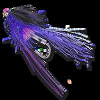 Stu's Prawn Truder - Purple Tube