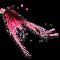 Stu's Prawn Truder - Pink Tube
