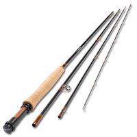 Scott G Series Fly Rods - Grip B