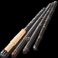 Scott G Series Fly Rods - Grip A