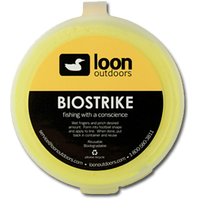Loon BioStrike Leader Putty - Chartreuse